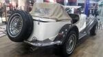 1937 Mercedes SSK