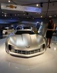 Chevrolet Corvette Stingray Concept 2