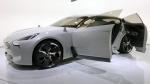 IAA 2011. KIA GT Concept