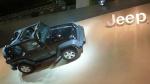 IAA 2011. Jeep Wrangler Sport
