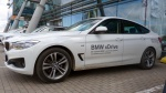 Тест BMW 320 GT