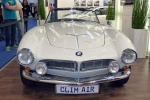 IAA 2011. BMW 507