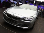 PIMS 2010. BMW 6 Series Coupe Concept