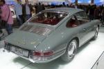 IAA 2011. Porsche 911 1964