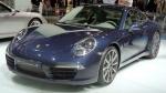IAA 2011. Porsche 911 Carrera S