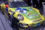 IAA 2011. Porsche 911 GT3 RSR