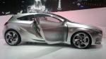 IAA 2011. A-Klasse Concept
