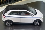 IAA 2011. Audi A2 Concept