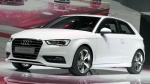 GIMS 2012. Audi A3 2013