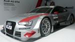 IAA 2011. Audi A5 DTM