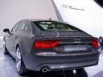 PIMS 2010. Audi A7 Sportback