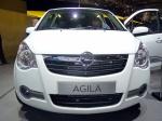 IAA 2011. Opel Agila