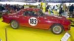 GIMS 2014. Alfa Romeo 1900 Super Sprint S2