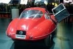 GIMS 2014. Alfa Romeo Disco Volante