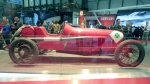 GIMS 2014. Alfa Romeo RL Targa Florio