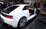 PIMS 2010. Audi Quattro Concept