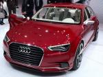 GIMS. Audi A3 concept