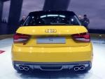 GIMS 2014. Audi S1