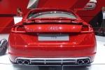 GIMS 2014. Audi TTS