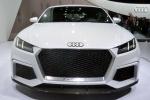 GIMS 2014. Audi TT Quattro Sport Concept