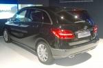 IAA 2011. Mercedes B-Klasse