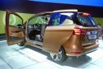 IAA 2011. Ford B-Max Concept