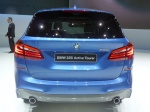 GIMS 2014. BMW 225i Active Tourer
