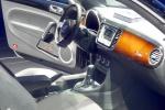 IAA 2011. Volkswagen Beetle Fender