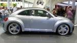 IAA 2011. Volkswagen Beetle R
