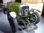 GIMS 2014. Bentley Speed Six