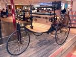 Benz Motor Wagen