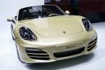 GIMS 2012. Porsche Boxster 2013