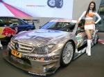IAA 2011. Mercedes C-Klasse DTM 2011