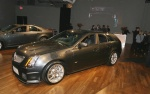 Cadillac CTS-V Sport Wagon Concept
