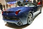 GIMS 2012. Ferrari California 2013