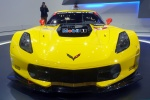 GIMS 2014. Chevrolet Corvette C7.R