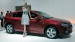 GIMS. Chevrolet Cruze