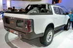 IAA 2011. Chevrolet Colorado Rally Concept