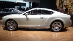 IAA 2011. Bentley Continental GT