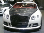 IAA 2011. Bentley Continental GT Mansory