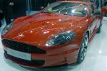 IAA 2011. Aston Martin DBS Coupe
