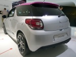 IAA 2011. Citroen DS3