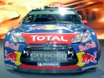 IAA 2011. Citroen DS3 WRC