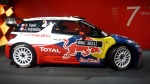 IAA 2011. Citroen DS3 WRC