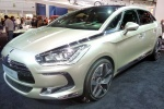 IAA 2011. Citroen DS5