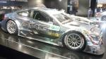IAA 2011. Mercedes DTM C-Klasse Coupe