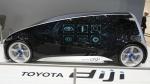GIMS 2012. Toyota Diji concept