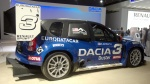 IAA 2011. Dacia Duster 2011 Pikes Peak