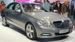 IAA 2011. Mercedes E-Klasse