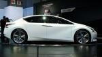 LAAS 2010. Nissan Ellure Conceept